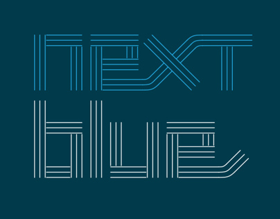 Next Blue by Wrangler Identity