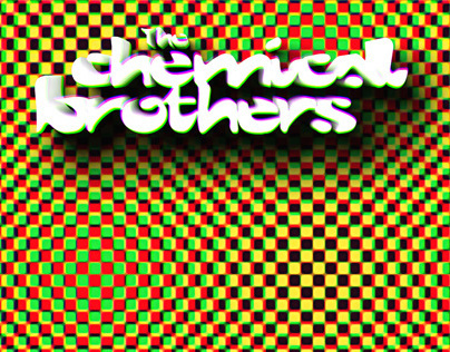 The Chemical Brothers [Brotherhood]