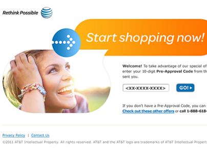 AT&T digital design