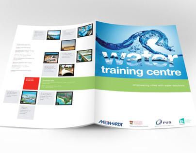 Water Training Profile