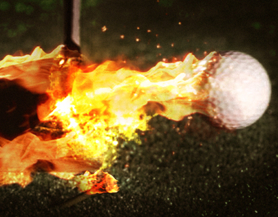 Callaway Golf | Concept