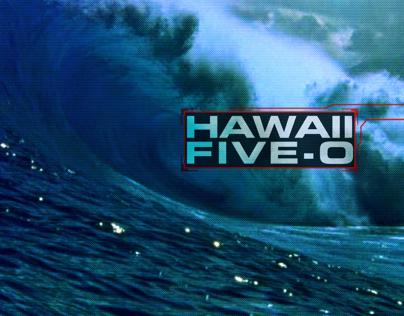 Hawaii Five-O | Show Open