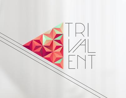 Trivalent Brand Identity