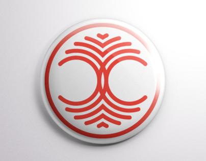 JUHAR identity, branding