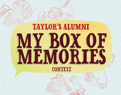 My Box Of Memories Facebook Apps