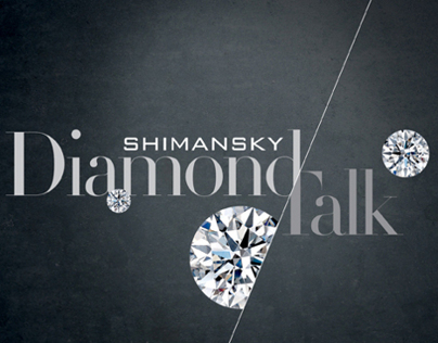 Diamond Talk Brochure
