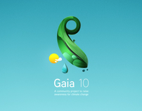 Gaia10 - Official Trailer