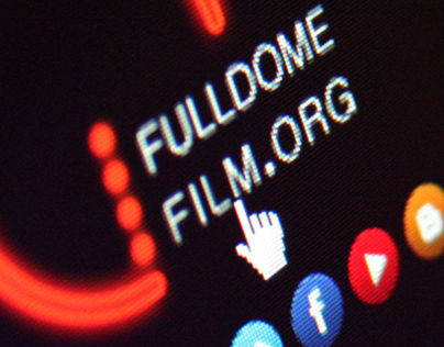 Fulldome Film Society — website
