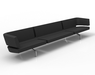 SOFTSEATING by Porsche Design Studio