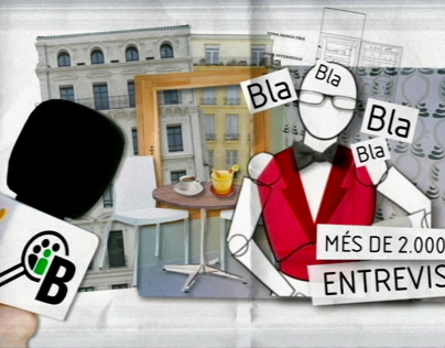Sexes en Guerra TV Show Animations