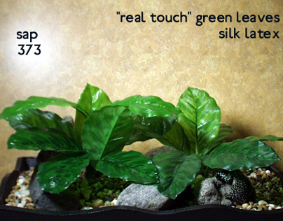 real touch lvs., silklatex, 102012, ron beck designs