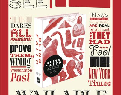 Blind Faith Book Cover