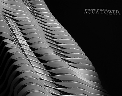 Studio Gang Architects-Aqua Tower