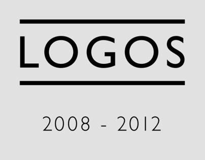 Logos 2008 - 2012