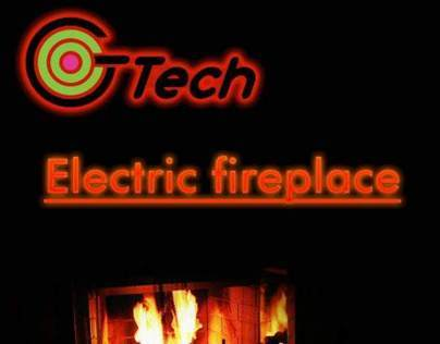 Electric fireplace cataloge