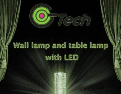 Wall Lamp Cataloge