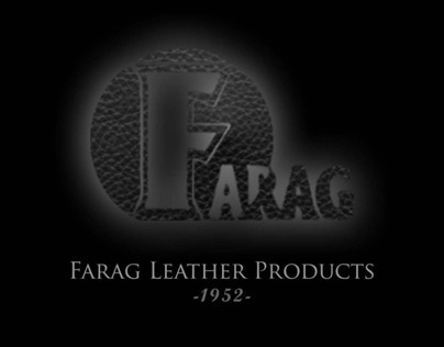 Farag-Industry Profile Design