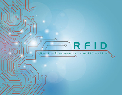 RFid Background design