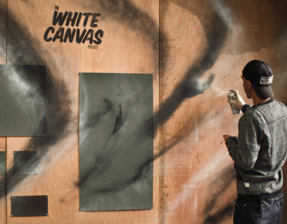 White Canvas Project Exhibition Part III