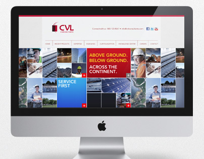CVL Consultants - Environmental Engineering Firm
