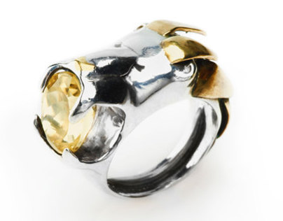Lionhearted (ring)
