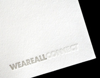 WeAreAllConnect Promotional Materials