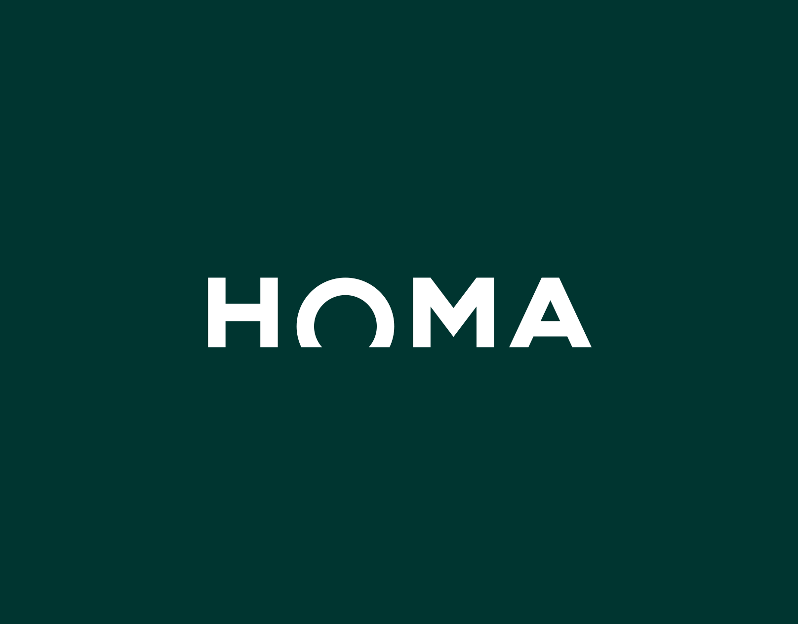 HOMA Plants — Branding