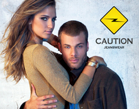 Caution | Winter 2012