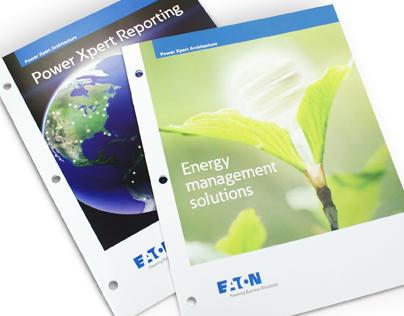 Brochure: Eaton