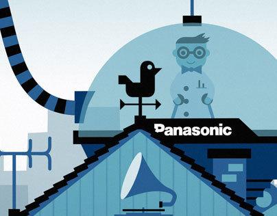 Panasonic - Ideas For Life
