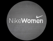 NikeWomen Fall10