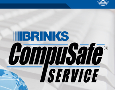 Compu Safe - Brinks Chile