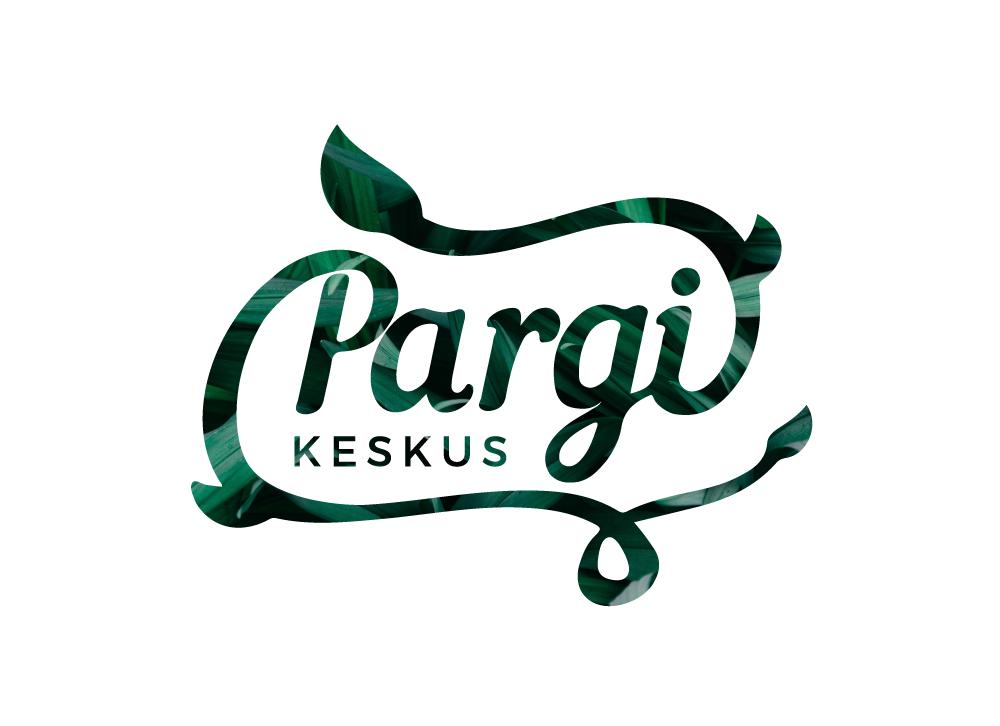 PARGI KESKUS logo