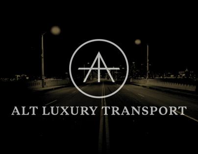 Alt Luxury Transport