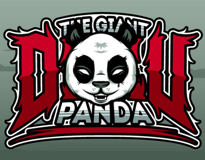 DOKU The Giant Panda
