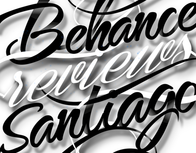 Behance Reviews Santiago Chile