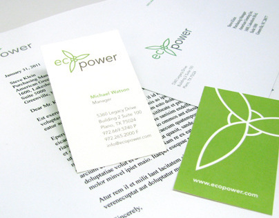 ECO Power Identity