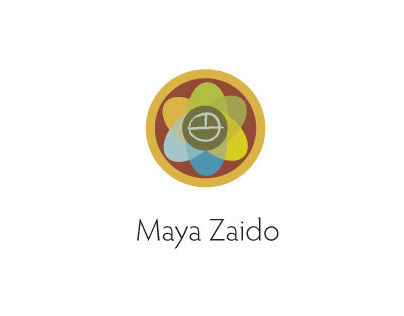 Maya Zaido, Animal Intuitor: Logo Brand Development