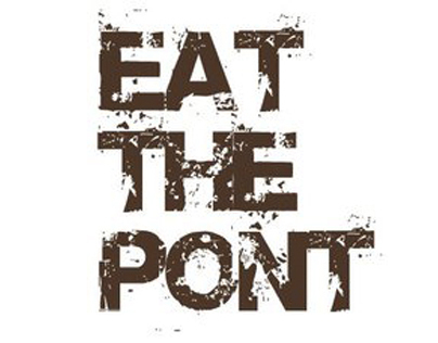 EAT THE PONT