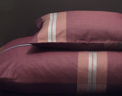 Argentex@ bedlinen with therapeutic silver coatedthread