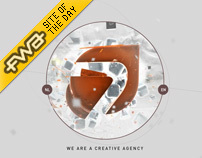 Sevenedge - Interactive Media v3