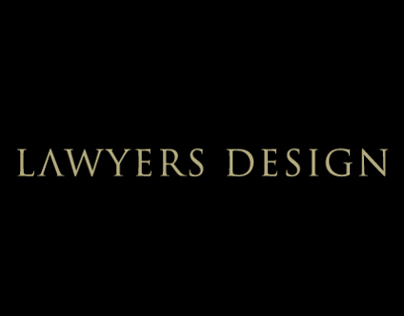Lawyers Design