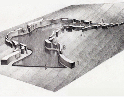 Cold War Memorial Design