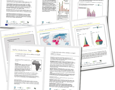 Africa's Demographic Challenges - study brief design
