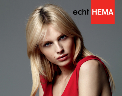 Andrej Pejic for HEMA 2011