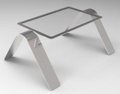Lifestyle and Table Top Accessory Design