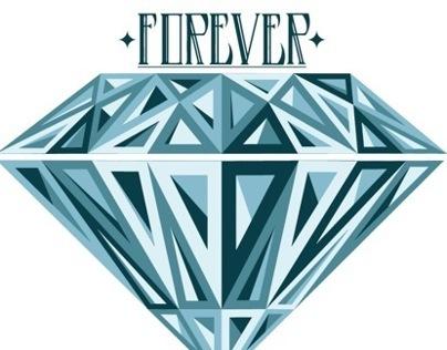 Forever Diamonds Dojo Clothing