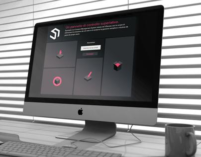 Sysmade \ Identity+Web