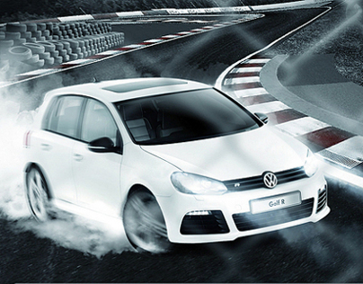VW_Golf R & Scirocco R