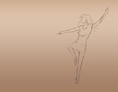 Goodbye Choreography
